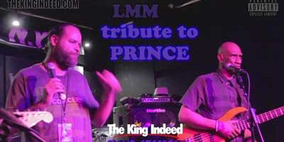 BAND SESSION [Linards Many Moods Tribute to PRINCE]