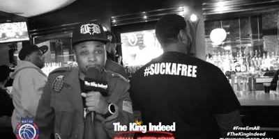 Singer & Dancer CARTIER CONWAY talks with TheKingIndeed