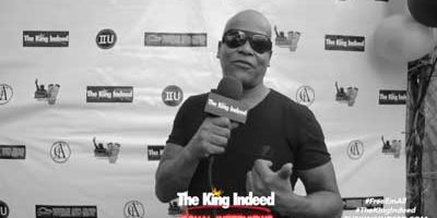 Film Producer & Writer LUC STEPHEN talks with TheKingIndeed