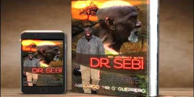 Dr Sebi right hand man Mr G  [Part 3]