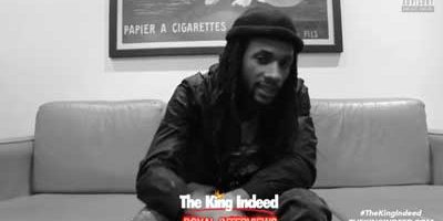 Executive Producer & Manager MULA BANDS talks with TheKingIndeed