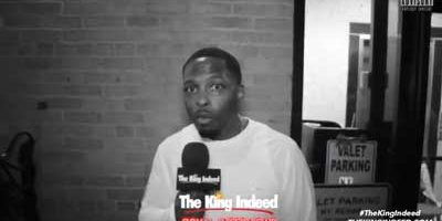 Actor Write & Producer TAHEIM talks with TheKingIndeed